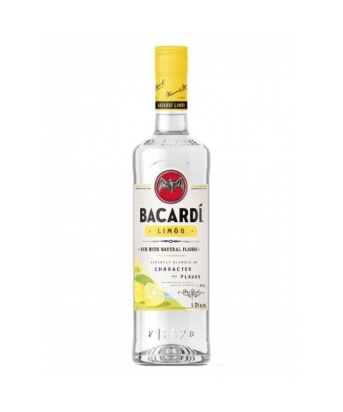 Barcardi Limon