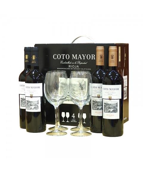 Coto Mayor