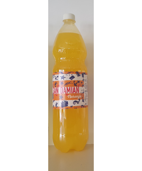 Naranja San Damián 1.5L