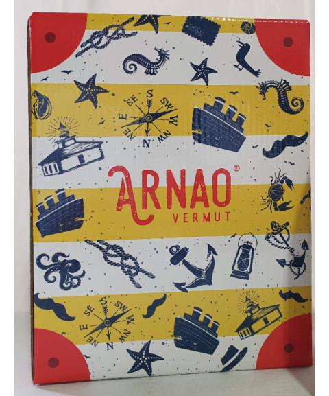 BIB Arnao