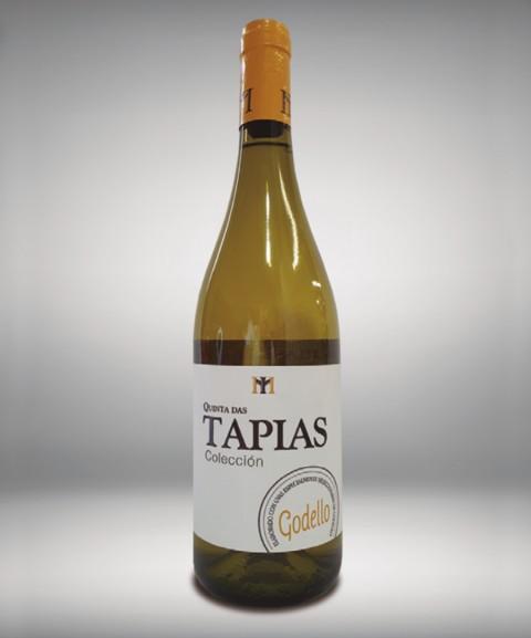Quinta das Tapias Godello...