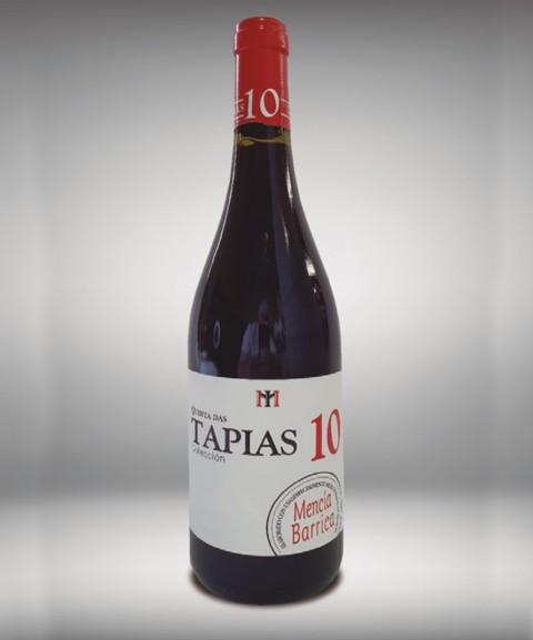 Tapias 10 (Monterrei)
